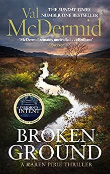 Broken Ground (Karen Pirie Book 5) (English Edition)