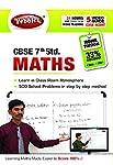 "Pebbles Presents ""CBSE-7th std Maths Live"""
