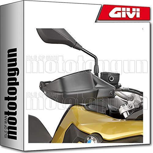 GIVI hp1121 MOTO PARAMANOS PROTECTOR PARA HONDA cbx500x 2013-2016