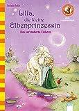 Lilia, die kleine Elbenprinzessin. Das verzauberte Einhorn: Der Bücherbär. Mein LeseBilderbuch. 1. Klasse: