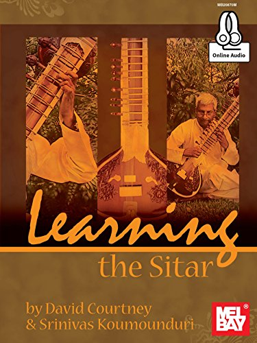 Learning the Sitar (English Edition)