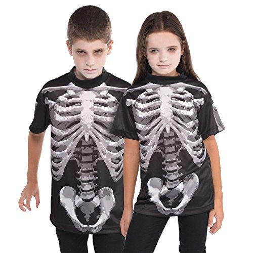 Tee-Shirt Casual Manches Courtes Top de Sport Col Rond Garcon Haut dEt/é Loisir Impression 3D Chemise D/écontract/é Fans de Jeu T Shirt Enfant Brawl Stars pour Fille Garcon