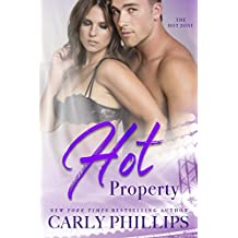 Hot Property (Hot Zone Book 4) (English Edition)