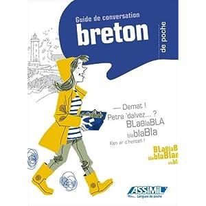 Breton de poche