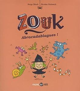 "Afficher ""Zouk n° 15 Abracadablagues ! : Zouk, 15"""