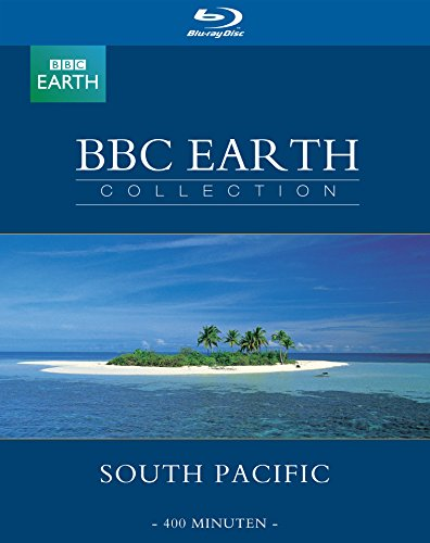 bbc-earth-collection-south-pacific-blu-ray-import-anglais