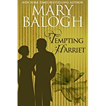 Tempting Harriet (English Edition)
