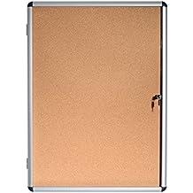 dots Stoff-Pinwand Stoff-Pinnwand orange 120cm x 90cm