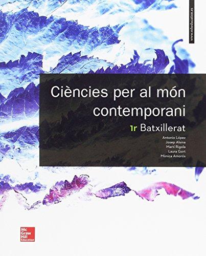 Ciencias per al món contemporani