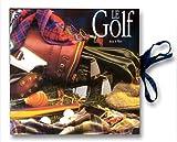 Le Golf, coffret 2 volumes : Histoire, Equipement
