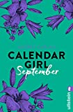 Calendar Girl September (Calendar Girl Buch 9)