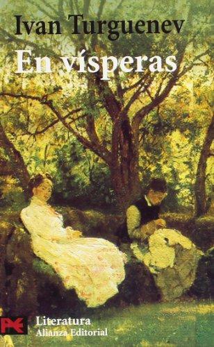 En vísperas (El Libro De Bolsillo - Literatura)