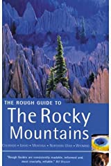 The Rough Guide to the Rocky Mountains (Rough Guide Travel Guides) Paperback