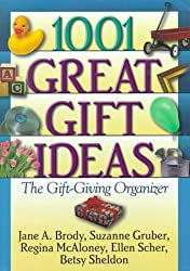 1001 Great Gift Ideas
