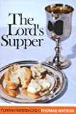 The Lord's Supper (Puritan Paperbacks)