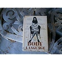 Body Language by Julius Fast (1970-06-06)