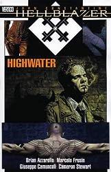 Hellblazer: Highwater by Brian Azzarello (2004-08-23)
