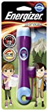 Energizer Taschenlampe LED für Kinder inkl. 2 x AAA Batterienin