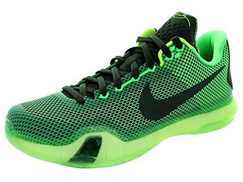Nike Kobe X Low Chaussures de basket
