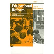 Educational Reform and Its Consequences