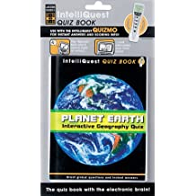 Planet Earth IntelliQuest Geography Quiz