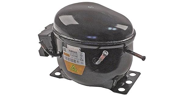 Bartscher Kompressor Hvm10aa Für Kühltheke 50hz 8 7kg Höhe 180mm 10 Cm Kältemittel R600a 1 6 Hp Rsir 220 240v Gewerbe Industrie Wissenschaft