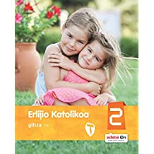 ERLIJIO KATOLIKOA 2 - 9788483784013