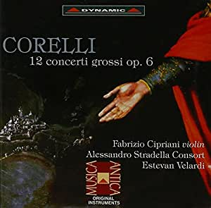 12 Concerti Grossi Op. 6 [Import anglais]