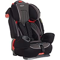 Graco Nautilus Elite Harnessed Booster Car Seat Group 1 2 3 Gravity