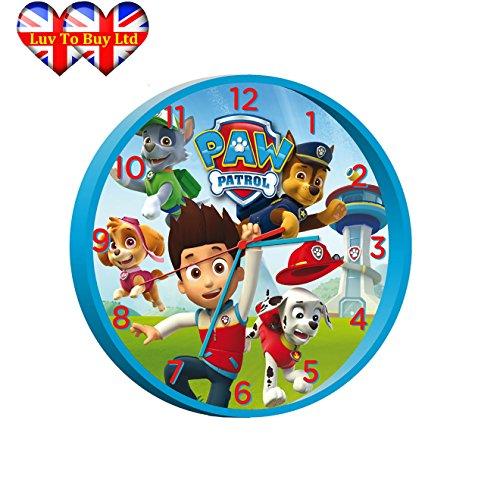 reloj-de-pared-para-ninos-reloj-de-pared-patrulla-producto-oficial-bajo-licencia