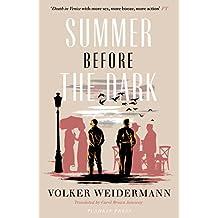 Summer Before the Dark: Stefan Zweig and Joseph Roth, Ostend 1936