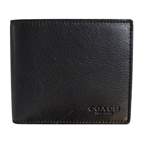 coach-compacto-id-sport-calf-bifold-wallet-en-negro-74991