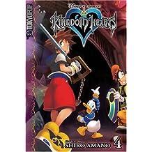 Kingdom Hearts Volume 4