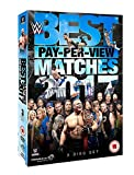 Best Ppv Matches - WWE: Best PPV Matches 2017 [DVD] Review