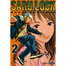 Saru Lock Vol.2