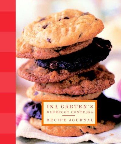 Ina Garten's Barefoot Contessa Recipe Journal (Potter Style)