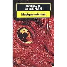 Magique micmac (Pol.Thrillers)