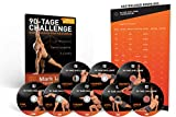 Mark Lauren 90-Day Poids Challenge | 8 DVD Total Fitness Fonctionnelle d'exercice Programme...