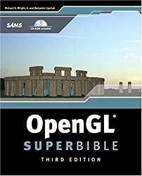 OpenGL Superbible, w. CD-ROM