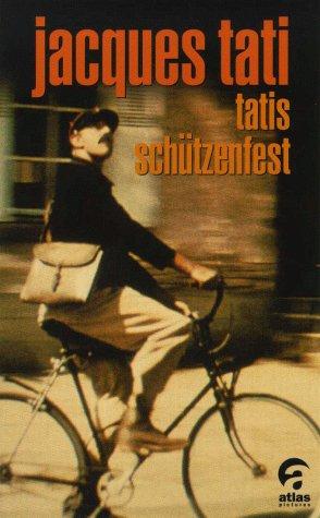 Bild von Tatis Schützenfest [VHS]