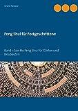 Feng Shui für Fortgeschrittene: Band 1: San He Feng Shui für Gärten und Neubauten -