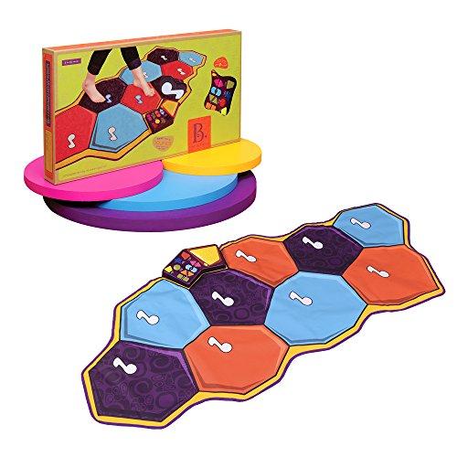 B B Mat-A-Matics Playset