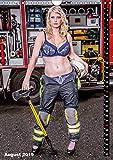 Feuerwehrkalender 2019 (Wandkalender 2019 DIN...Vergleich
