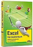 Excel - Das Zauberbuch: Raffinierte Zaubereien für Excel-Kenner by Jens Fleckenstein (2015-10-16)