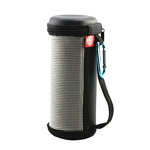 Generic Travel Case Bag for Logitech Ultimate Ears Ue Boom Bluetooth Speaker  available at amazon for Rs.2647
