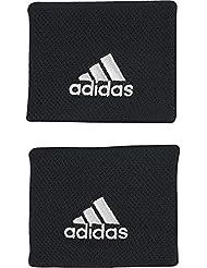adidas Tennis Wristband S, Polsini Unisex Adulto