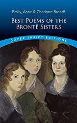 Best Poems of the Bronte Sisters (Dover Thrift S.)