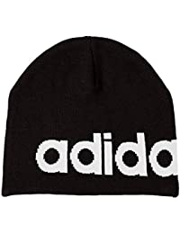 adidas Daily Beanie cappello, uomo, colore Nero (Nero/Bianco)