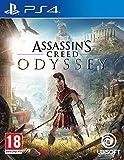 Assassin's Creed : Odyssey : [PS4] / Ubisoft | Ubisoft. Programmeur