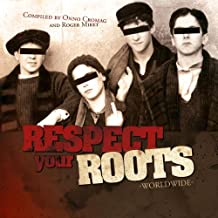 Respect Your Roots Worldwide